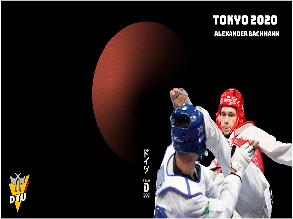 Alexander Bachmann qualifiziert sich für Tokyo 2020