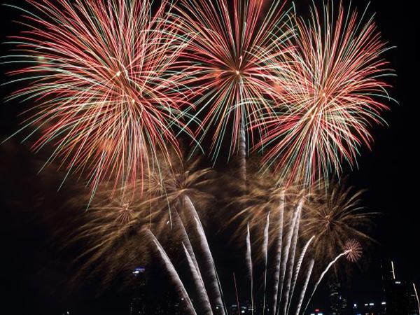 Guten Rutsch ins Neue Jahr !:)