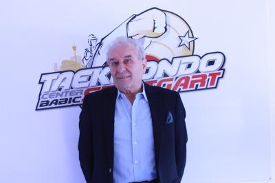 Stojan Babic